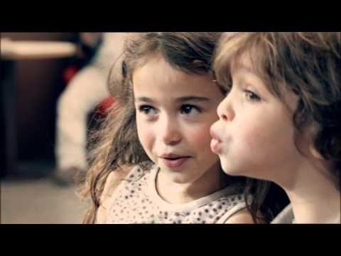 McDonald's-Venez comme vous êtes 2012- Acoustic (Ordering in French)