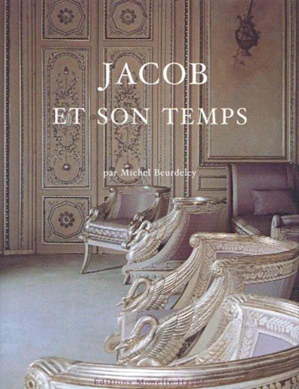 Jacob Et Son Temps En 2020 Meubles En Acajou Demosthene Menuisier Ebeniste