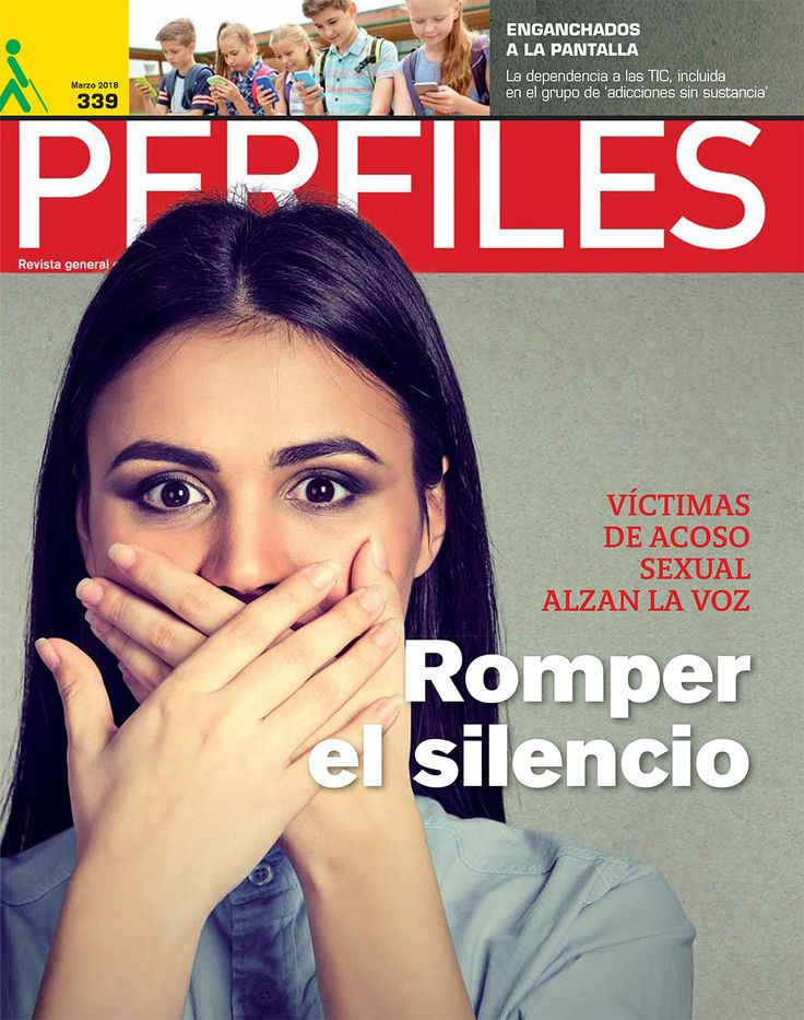 Perfiles. N. 339 (marzo 2018)