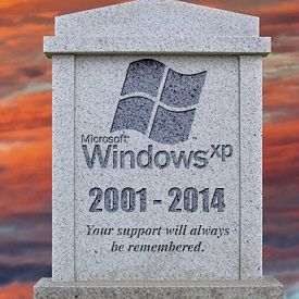 Microsoft Cautions Against Using Registry Trick for Windows XP Updates