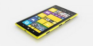 Lumia 1520 of Nokia window based smartphone Review | gazintech.com