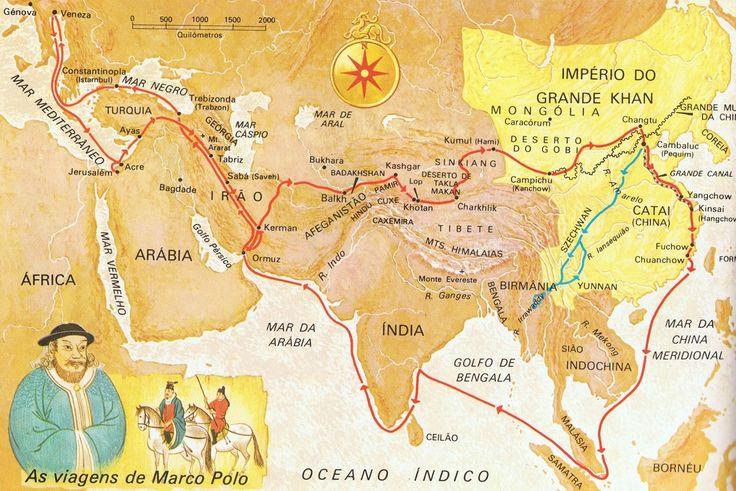 De Istambul, na Turquia, até Xian, na China, vamos traçar o nosso percurso ao longo da mítica Rota da Seda. Vamos seguir o caminho das caravanas de camelos que atravessavam o deserto, as montanhas e cruzavam os rios para alcançar o oriente. Seguiremos os passos de muitos mercadores europeus que se aventuraram no Extremo Oriente, …