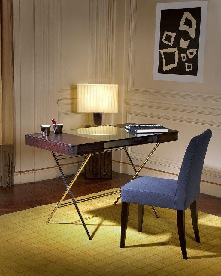 Focal Point For Contemporary Home Offices Cosimo