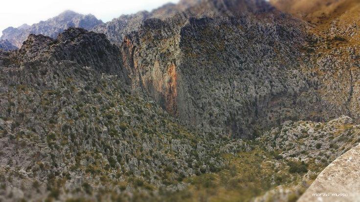 Sierra de Tramuntana - Palma de Maillorca