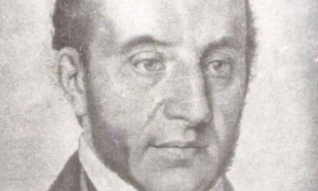 Petrache Poenaru (n. 10 ianuarie 1799, Benești, județul Vâlcea – d. 1875) a fost un pedagog, inventator, inginer și matematician român, membru al Academiei Române și inventator al tocului rezervor în 1827.