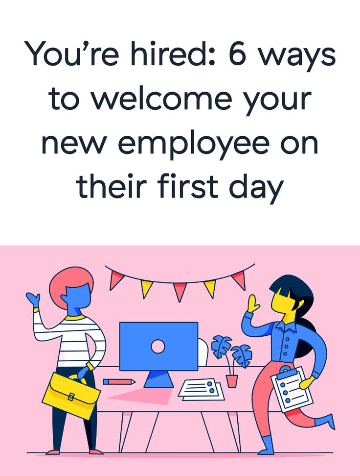 The  Best Welcome New Employee Ideas On   New