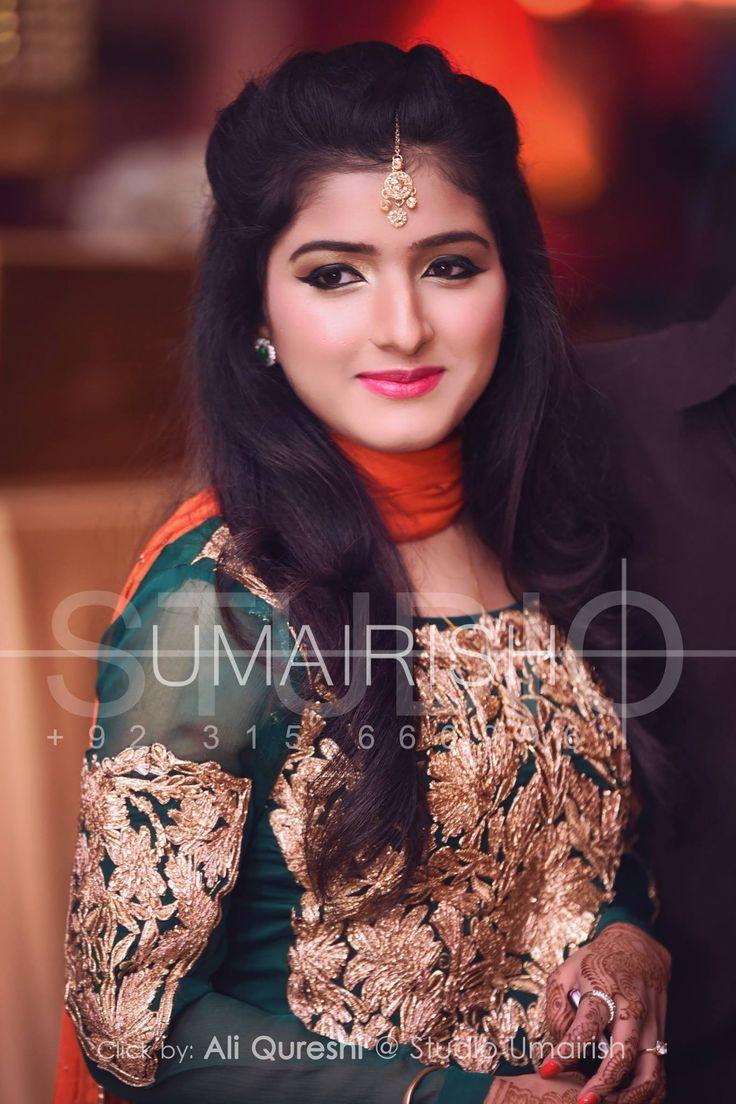 Umairish studio photography party makeup