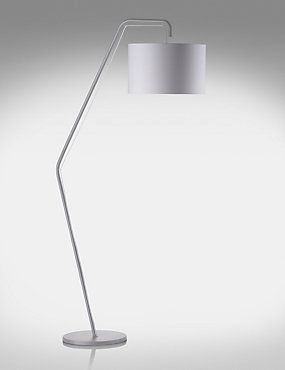 Grey Conran Varley Floor Lamp
