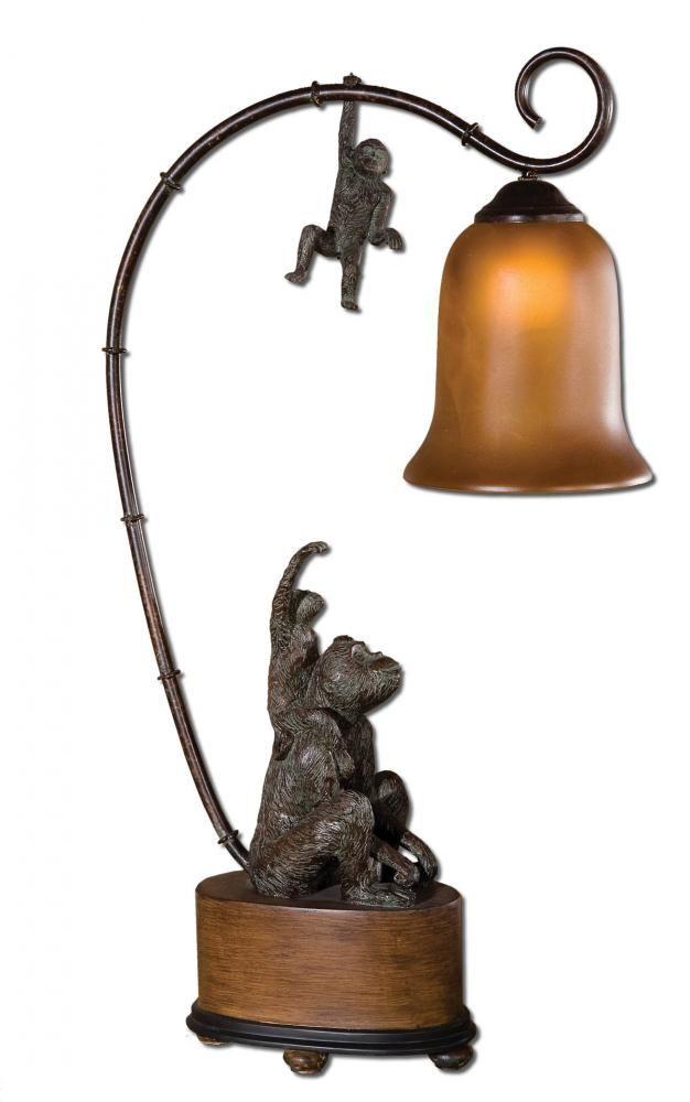 46 Best Monkey Lamps Images On Pinterest Monkey Monkeys
