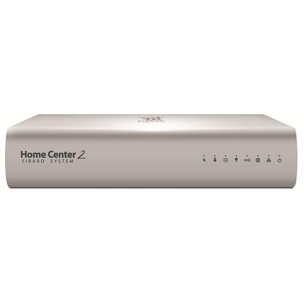 Fibaro Home Center 2 (HC2) In de aanbieding bij http://allsmart.nl