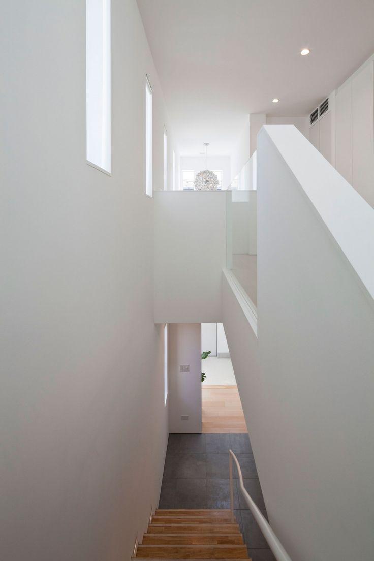 Seeking Balance and Tranquility: Modern Zen Design House in Tokyo