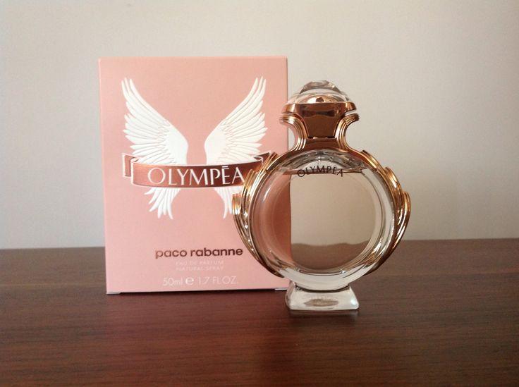 Paco Rabanne Olympea Perfume Pinterest Perfume