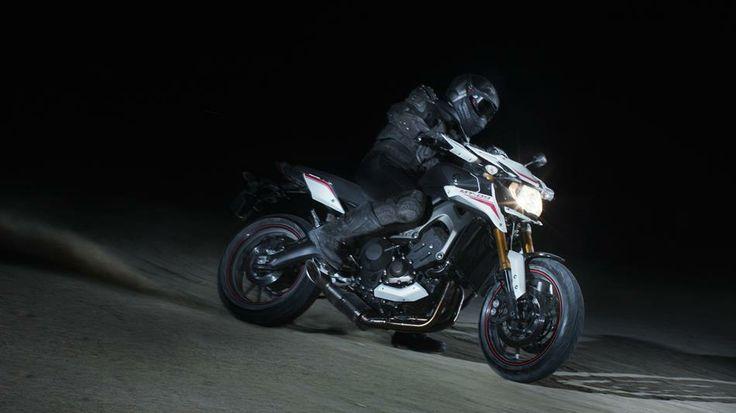 MT-09 Street Rally 2014 - Motocicletas - Yamaha Motor