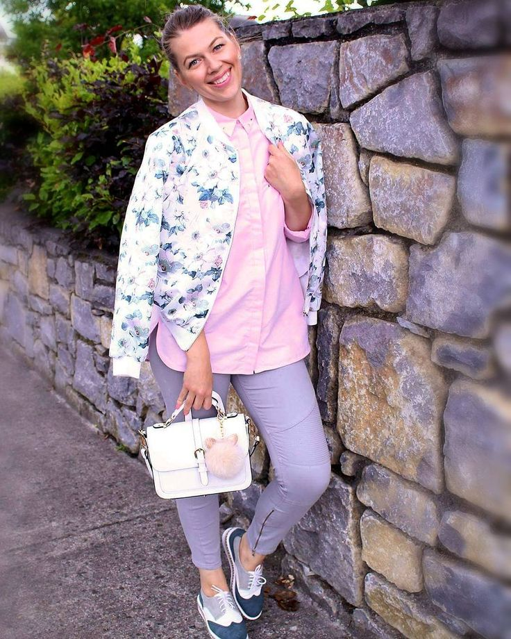 "Day wear, casual outfit, pastels, summer vibes, outfit ideas New Me Myself & I (@newmemyselfandi) on Instagram: ""I am in love with this outfit, it's colour and style. Simple, colourful, wearable and so so ME 😍😉👍…"""