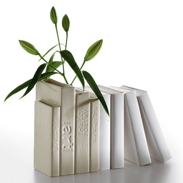 Fancy - Bibliotek Vase by Seletti