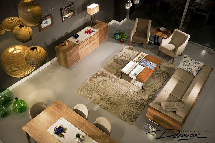 Evinizin her metrekaresini değerlendirebileceğiniz kullanışlı çözümler Danca'da!   #dekorasyon #ev #homedesign #home #decoration #design #mobilya #furniture