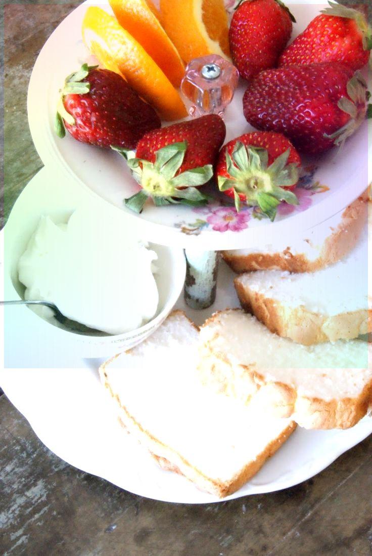 Unique and Creative Wedding Ideas On an individual dessert idea of Budgetland …  – Landhochzeit im Freien