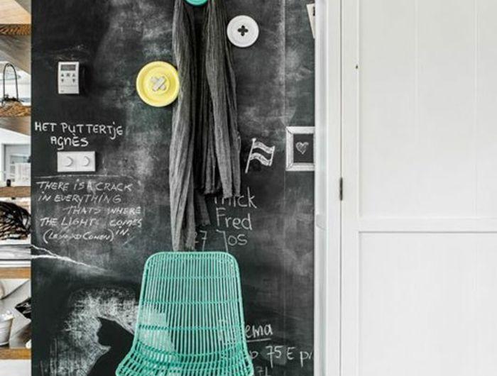 25 best ideas about armoire murale cuisine on pinterest - Tableau ardoise cuisine ...