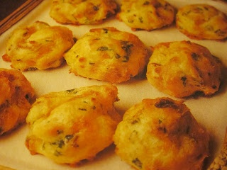 Cheddar Cheese and Bacon Puffs   APPETIZERS & SNACKS   Pinterest