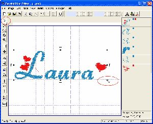 How To Deal With Machine Embroidery Fonts