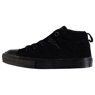Converse   High Street Mid Tops by Converse   Kids Mid Tops