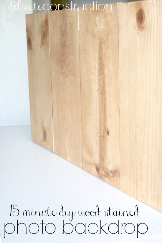Quick Easy Wood Crafts