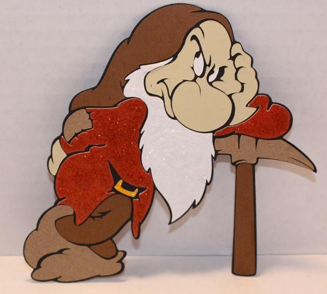 Grumpy Dwarf Quotes. QuotesGram