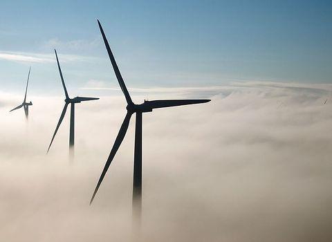 Nükleer Ukrayna Alternatif Enerji Kaynaklarına Kavuşuyor