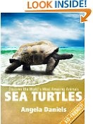 Free Kindle Books - Children's Nonfiction - CHILDREN NONFICTION - FREE - Sea Turtles - Beautiful, Real Photos and Fun Sea Turtle Facts for Kids (Discover the Worlds Most Amazing Animals Series)