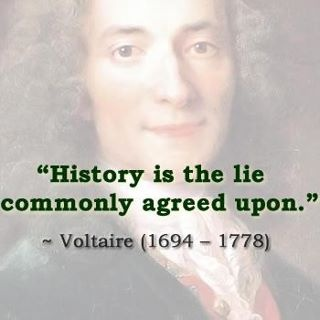 Voltaire  INFOWARS.COM BECAUSE THERE'S A WAR ON FOR YOUR MIND