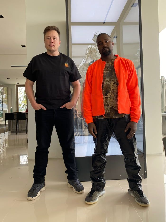 Kanye West Is Running For President And Elon Musk Endorses Him What A Time To Be Alive In 2020 Kanye West Kanye Elon Musk