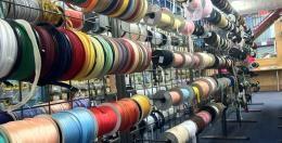 Haberdashery & Curtain Acc | The Fabric Warehouse