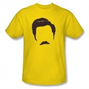 I need to get this for my husband. Die hard Ron Swanson fan for life.