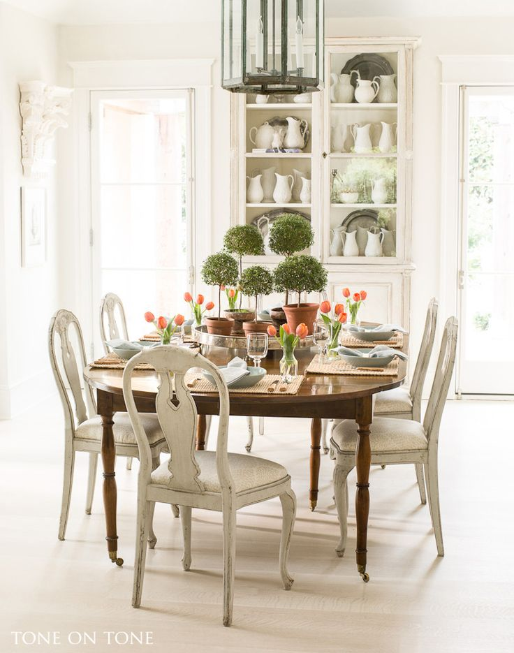 Tone On Southern Living Magazine