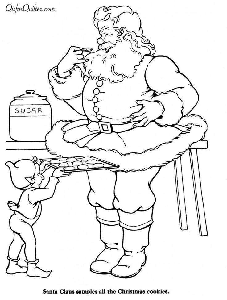 merrychristmaspaintbook25  malvorlagen weihnachten