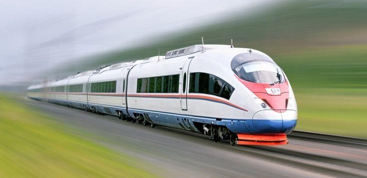 Kereta Super Cepat Jakarta-Bandung Akan Dibangun 2016, hanya dgn waktu tempuh 30 menit.....