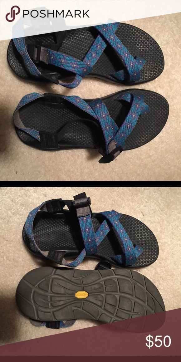 Chacos size 7 Chacos size 7 Chacos Shoes Sandals