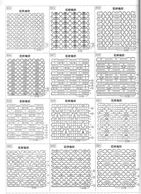 Crochet Free Book Online