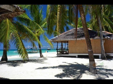 Budyong Beach Resort Bantayan Island Cebu Philippines  #resorts #beachresort #cebu #tropical #bantayan