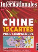 Chine : 15 cartes pour comprendre n°068 Septembre 2015