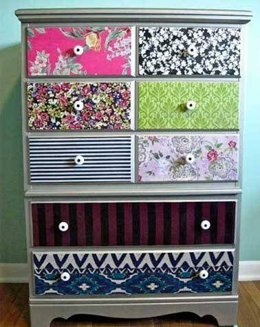 1000 id es sur le th me commodes peintes sur pinterest peinture de commode la chaux meubles. Black Bedroom Furniture Sets. Home Design Ideas