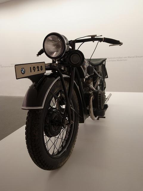 1920's BMW