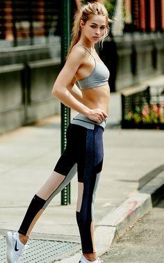 Pinterest board: @desi_galapagos  womens activewear