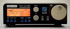 Elad FDM-DUO- SDR Radio
