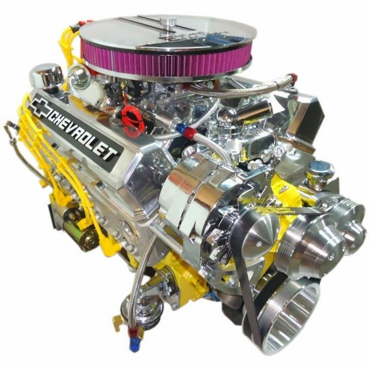 1000+ Images About Hot Rod Engines, Chrome & Pure Muscle