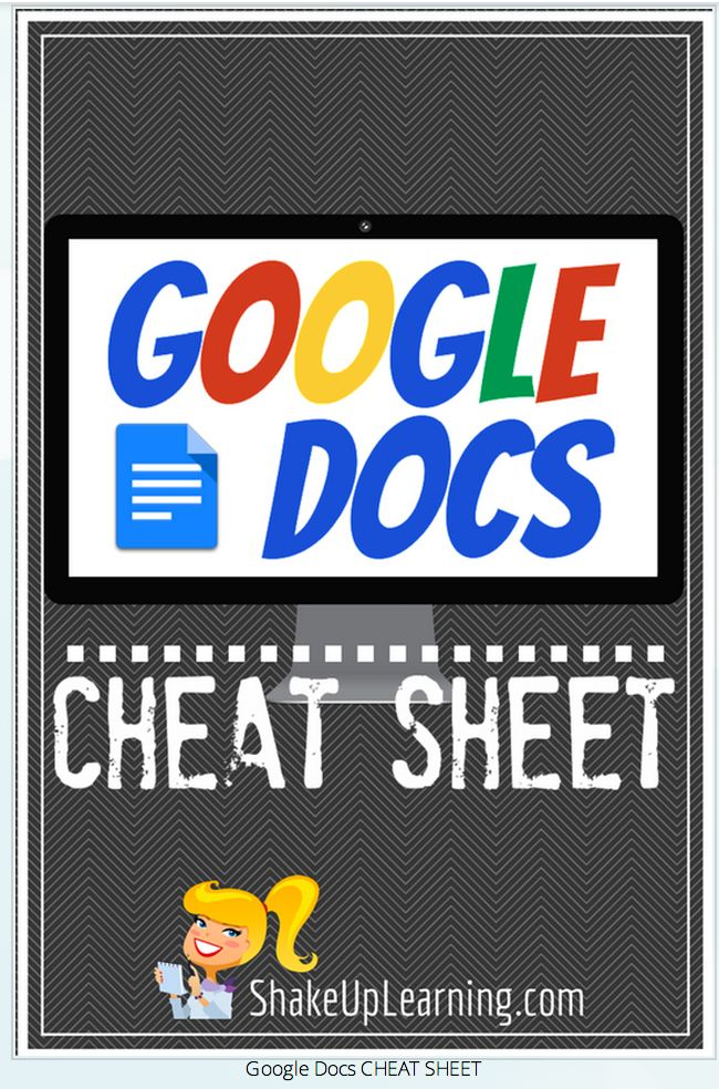 31 best All Things Google images on Pinterest Educational - inventory spreadsheet template google docs