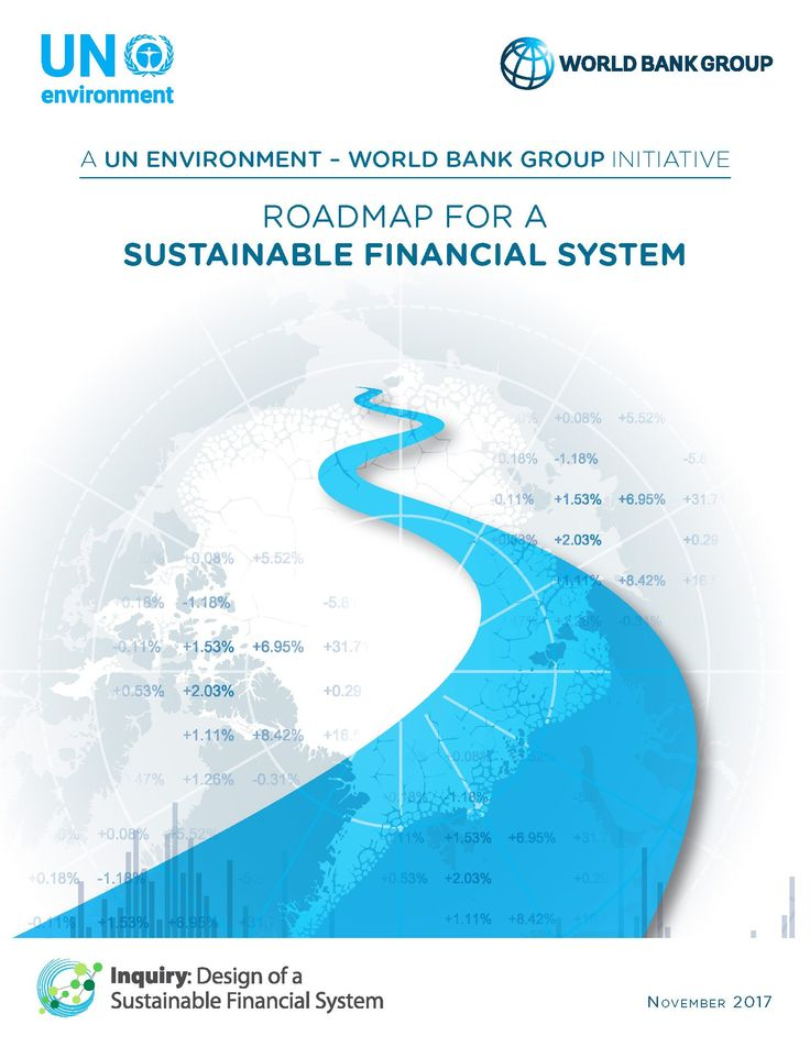 The objective of this Roadmap is to propose an integrated approach that can be used by all financial sector stakeholders—both public and private—to accelerate the transformation toward a sustainable financial system. This approach can bring policy cohesiveness across ministries, central banks, financial regulators, and private financial sector participants to focus efforts. The ultimate vision that