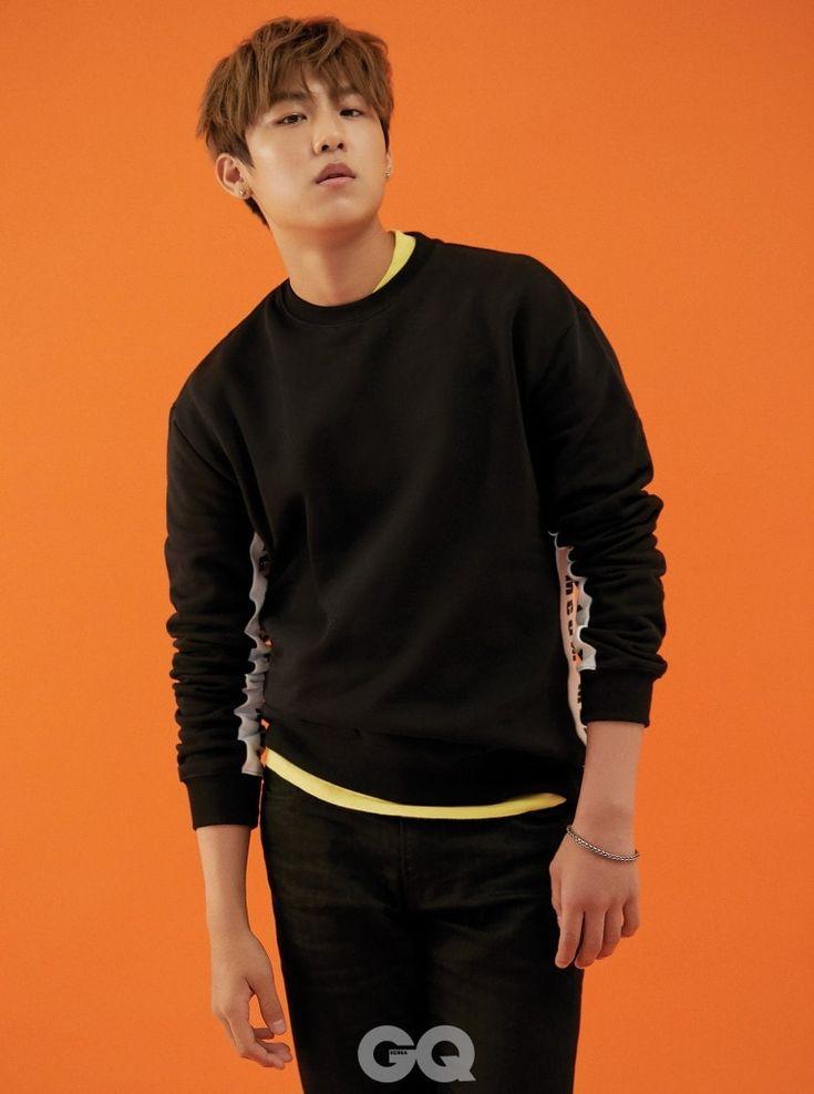 박우진 GQ X 워너원 – 화보 | GQ KOREA (지큐 코리아) 남성 패션 잡지