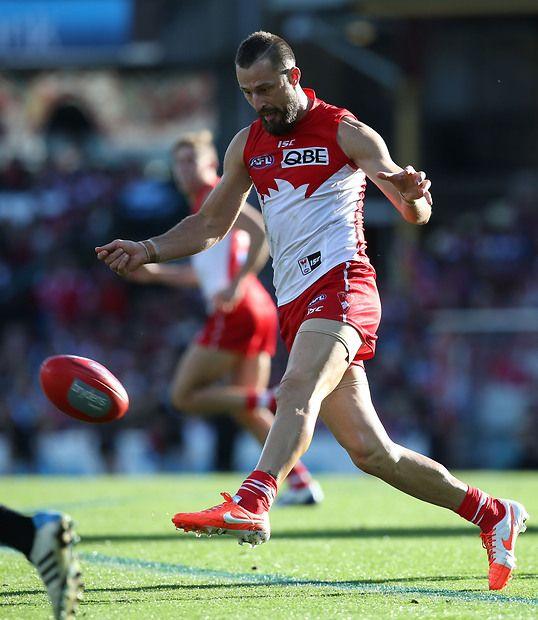 Nic Malceski. #footy #AFL #sport #Sydney #swans #NicMalceski
