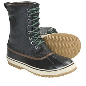 Get 25% Off with this Pin!  Sorel 1964 Premium T CVS Pac Boots (For Men)